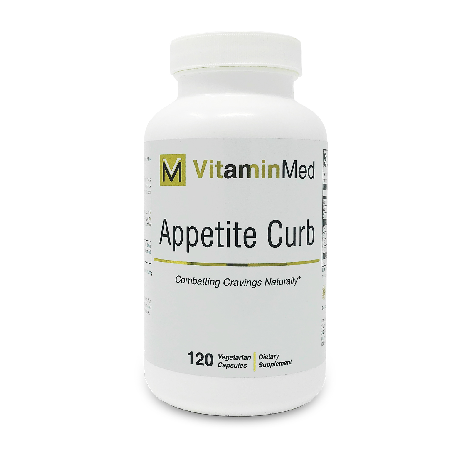 Appetite Curb