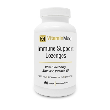 Immune Support Lozenges